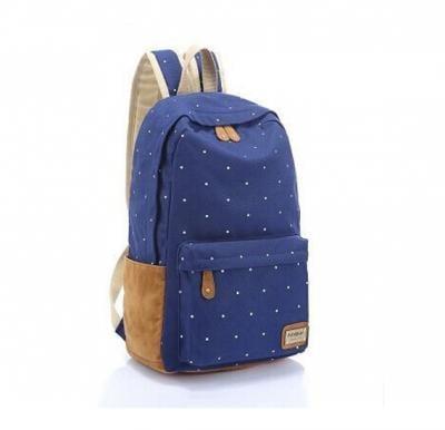 Generic Polka Dots Bag