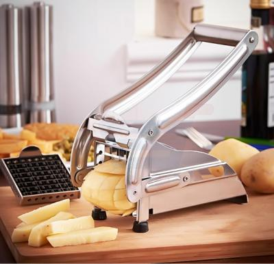 Potato Chipper Stainless Steel-89643