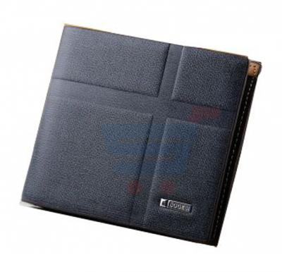 Business Men Leather Fashion classic Elegant Wallet