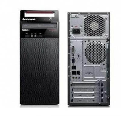 Lenovo E72, Intel Core i5-3330 3.0GHz, 4GB RAM, 500GB HDD, Dos (Without LED), Black