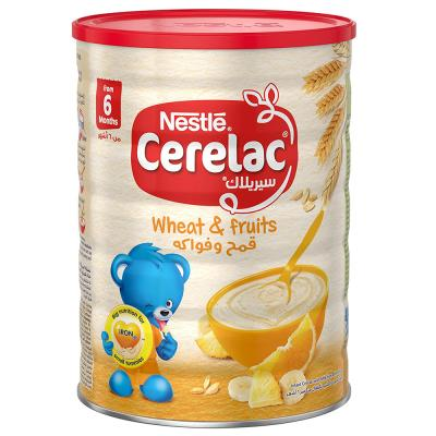 Cerelac Wheat&Fruits 1kg