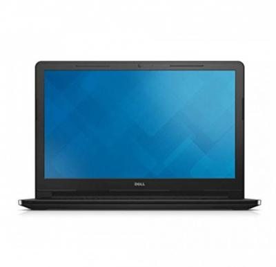 Dell 3558 Laptop, Core i3, 4GB RAM, 1Tb HDD,15.6 inch LED Display, DOS