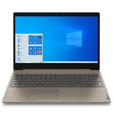 Lenovo IdeaPad 3 Notebook, 15.6 inch Display Core i3 Processor 4GB RAM 1TB HDD Storage Integrated Graphics Win10 Pro