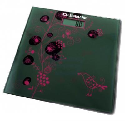 Olsenmark Digital Personal Scale - OMBS1694