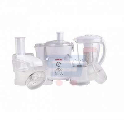 Nikai 7 In 1 Food Processor NFP1721N