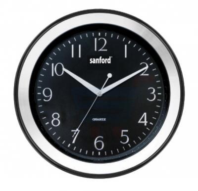 Sanford Analog Wall Clock - SF060WC