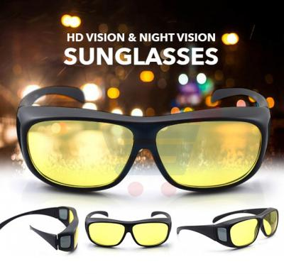 HD Vision & Night Vision Sunglasses