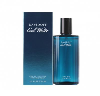 Davidoff Cool Water Perfume for Men 75ml