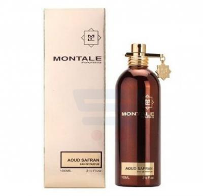 Montale Paris Aoud Safran 100ml Spray For Men