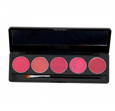 GlamGals Lipstick Palette - LPP02