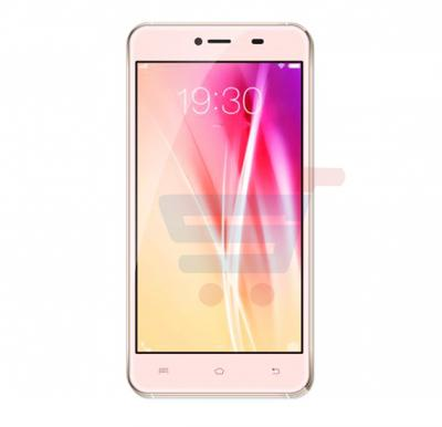 Lenosed F7 Smartphone 4G, Android 4.2 Jelly Bean,5 inch LCD Display,2GB RAM,16GB Storage,Dual Camera,Wifi,Bluetooth-Gold