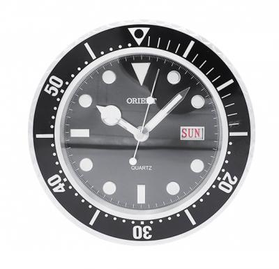 Orient clocks metal date, OC-TZ9859