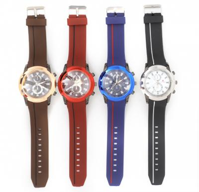 Justlogin 4 Piece Fashion Wristwatch set, Royalhand