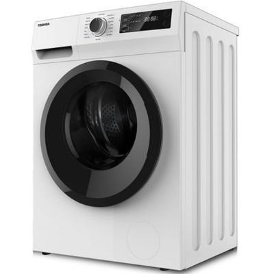 Toshiba Front Load 8Kg Washing Machine, TW-H90S2B