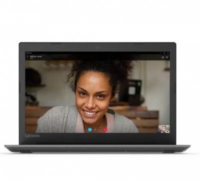 Lenovo IP330 Intel Core I5-7200 4GB 1TB DVD DOS-15.6- Black