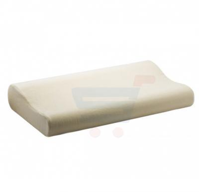 Memory Foam Contour Pillow, Beige