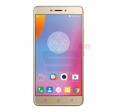 Kagoo K06 Smartphone, Android 5.1, 5.0 Inch FWVGA Display, 1GB RAM, 4GB Storage, HD Camera, Wifi- Gold