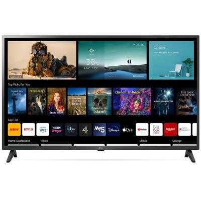 LG UP75 43 inch 4K Smart UHD TV