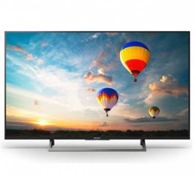 Sony 55 inch 4K Ultra HDR HD TV 55X8000E