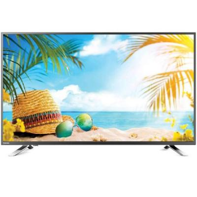 Toshiba 65 Inches Ultra HD Smart LED TV 65U5865EE, Black