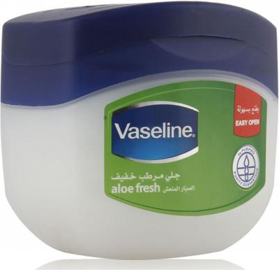 Vaseline Petroleum Aloe Fresh Jelly - 250 ml,HC1024