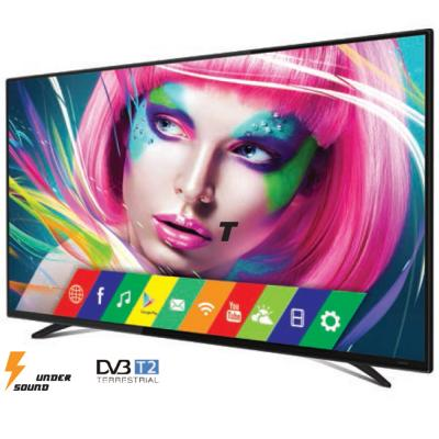 Premax LED 49 inch Full HD Smart TV, PM-LED2049-ST2