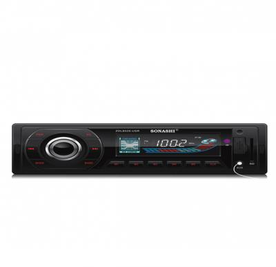Sonashi FM Car Stereo With USB/SD Function, ZDL8529-USR