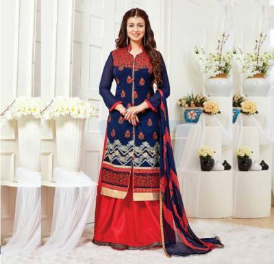 Khushika Ayesha ki choice 7002, Salwar Suit Dress Material