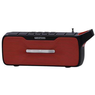Krypton Portable TWS Wireless Speaker, KNMS5415