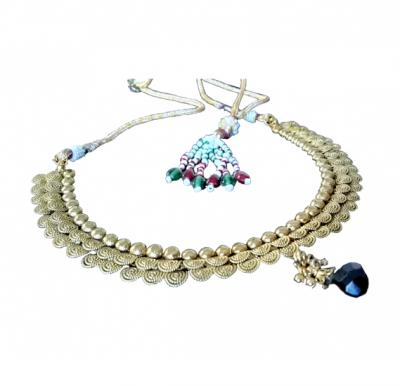 Nora Luxury handmade Necklace A0068