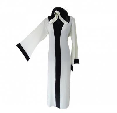 Abaya -1004 For Woman, Stretchable Material, Free Size