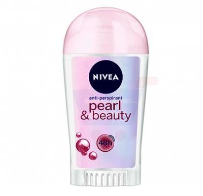 NIVEA Pearl & Beauty Deo For Women 40 ML