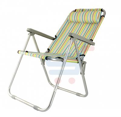 Foldable Beach and Outdoor Chair-493Y