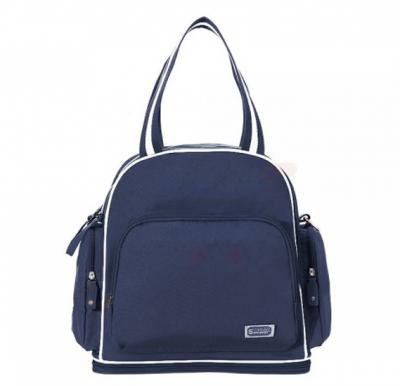 Sunveno Signature Maternity Diaper Bag Navy Blue
