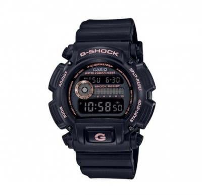 Casio G-shock Mens G-Shock Shock Resistant Digital Watch DW-9052GBX-1A4DR