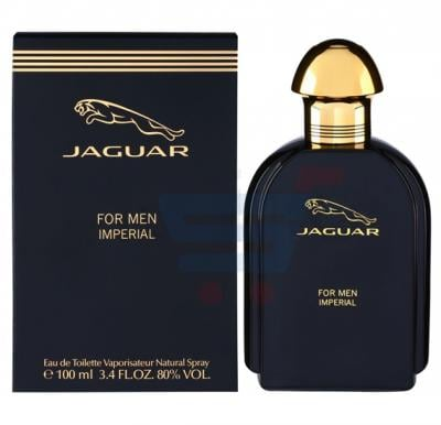 Jaguar Imperial EDT 100ml Perfume For Men