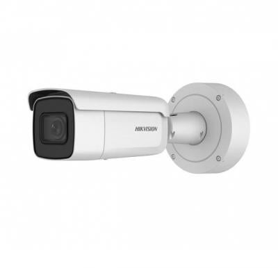 Hikvision 2 Mp Ir Vari-Focal Bullet Network Camera,2.8~12Mm Remote Focus And Zoom Motorized Vf Lens,Auto Focus