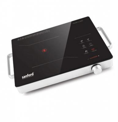 Sanford 2200 Watts Single Burner Infrared Cooker, SF5195IC BS