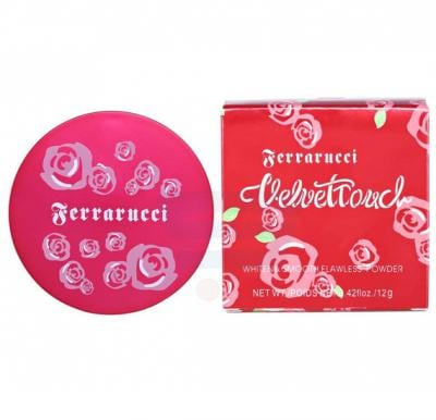 Ferrarucci Velvet Touch Flawless Powder - FEC001