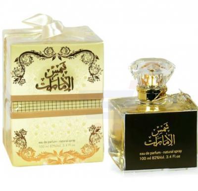 Shams Al Emarat EDP 100ML