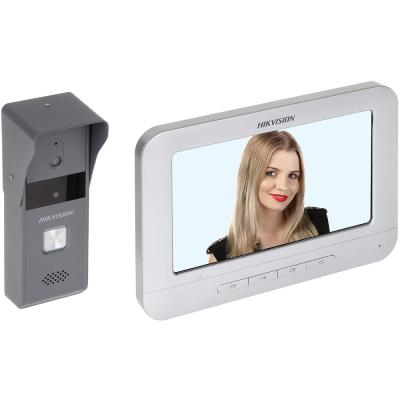 Hikvision Villa Analog Kit Video Door Phone, DS-KIS-203