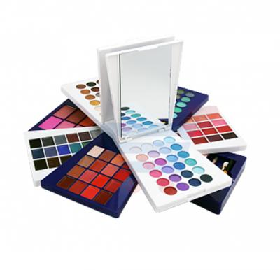 Make Up Kit Set XLX Miss Beauty Color Festival - Art No.A54
