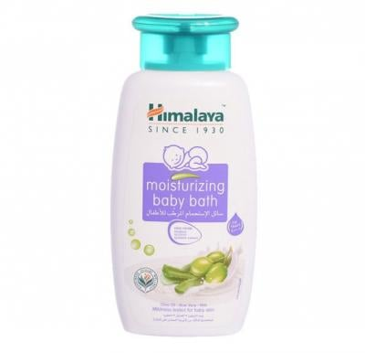 Himalaya Moisturizing Baby Bath 200 ml