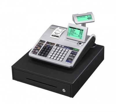 Casio Cash Register Machine S400 MG-SR
