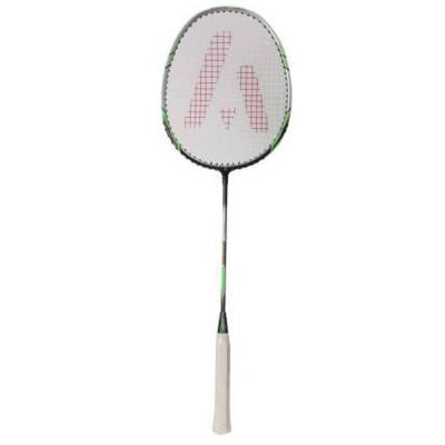 Ashaway Badminton Racket Green, AM 9500SQ