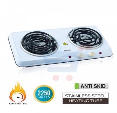 Sanford Hot Plate SF5006HPT BS