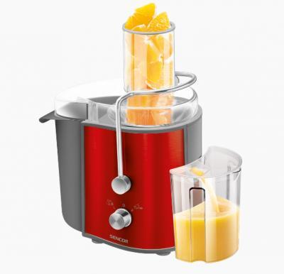 Sencor Fruits Juicer, SJE 1056RD