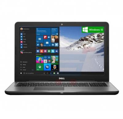 Dell Inspiron 5567 Laptop Intel Core i5, 15.6 Inch Display, 4GB RAM, 500GB HDD, 2GB VGA, Windows 10