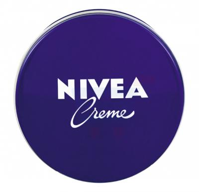 NIVEA Moisturizing Creme Tin 60 ML