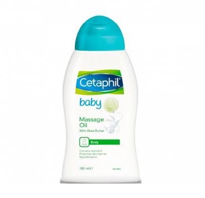 Cetaphil Baby Massage Oil 300ml